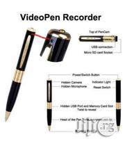 Spy Pen Camera. | Security & Surveillance for sale in Lagos State, Ikeja