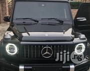 New Mercedes-Benz G63 2019 Black | Cars for sale in Abuja (FCT) State, Durumi