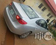 Hyundai Elantra 1.6 GLS Automatic 2008 Silver | Cars for sale in Ondo State, Akure North