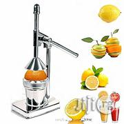 Generic Industrial Manual Press Orange Citrus Juicer | Kitchen & Dining for sale in Abuja (FCT) State, Central Business District