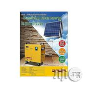 QASA The New Generation Qlink Solar Powered Generator QPG-1000 - 2 Solar Panel + Battery | Solar Energy for sale in Abuja (FCT) State, Central Business District