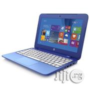 Laptop HP Stream Laptop 2GB Intel Core 2 Duo SSD 40GB | Laptops & Computers for sale in Edo State, Benin City