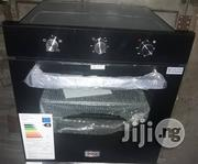 Bosch 60cm Inbuilt Oven With Even Distribution Fan | Kitchen Appliances for sale in Lagos State, Ojo
