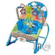 Fisher-price Baby Bouncer | Baby & Child Care for sale in Lagos State, Lagos Island