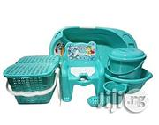 Cherish Baby Bath Set | Babies & Kids Accessories for sale in Lagos State, Lagos Island