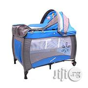 Mamakids Baby Trend Cot With Reversible Napper Changer | Children's Furniture for sale in Lagos State, Lagos Island