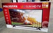 32'' Polystar LED Slim HD TV | TV & DVD Equipment for sale in Lagos State, Amuwo-Odofin