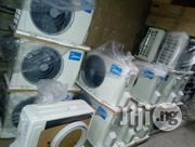 Quality and Durable Midea Air Conditioner | Home Appliances for sale in Lagos State, Amuwo-Odofin
