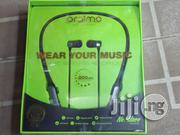 Oraimo Wireless Necklace Earphone | Headphones for sale in Lagos State, Lagos Mainland