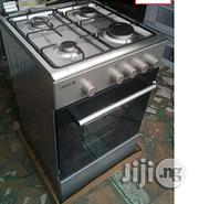 4(Four) Gas Burners Standing Cooker With Oven SFC5402NG Made in Turkey | Kitchen Appliances for sale in Abuja (FCT) State, Maitama