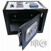 Famicare Fingerprint Safe (Fire Proof) | Safety Equipment for sale in Abuja (FCT) State, Central Business District