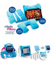 New Multi-functional 3-in-1 Go Go Pillow | Home Accessories for sale in Lagos State, Apapa