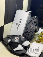 Moncler Palm Slippers New | Shoes for sale in Lagos State, Ojo