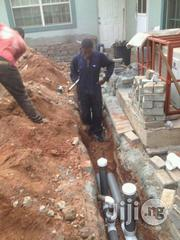 Plumber Work | Repair Services for sale in Abuja (FCT) State, Jahi