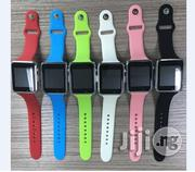 E3A1 Spy Phone Bluetooth Smartwatch | Smart Watches & Trackers for sale in Lagos State, Oshodi-Isolo