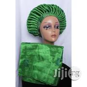 Crown Auto Gele Aso Oke | Clothing for sale in Lagos State, Lekki Phase 2