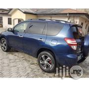 Toyota RAV4 2007 Limited Blue   Cars for sale in Lagos State, Lekki Phase 1