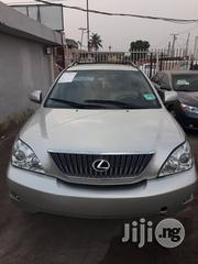 Lexus RX 330 2005 Silver | Cars for sale in Lagos State, Isolo