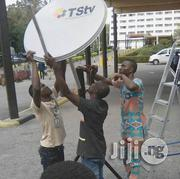 Install Free To Air Satellite | Computer & IT Services for sale in Ogun State, Abeokuta South