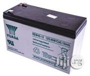 12V 7A UPS Battery | Computer Hardware for sale in Lagos State, Lagos Mainland