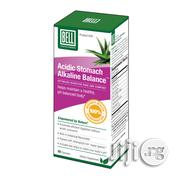 Acidic Stomach Alkaline Balance | Vitamins & Supplements for sale in Lagos State, Surulere