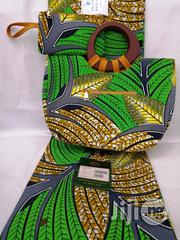 Italian Made Ankara Bags With 6yards Wax And Purse -xxxii | Bags for sale in Imo State, Owerri