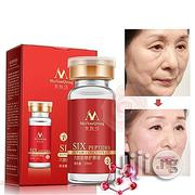 Meiyanqiong Argireline Collagen Peptides Anti Wrinkle Anti Aging Serum For The Face Skin Care | Skin Care for sale in Lagos State, Victoria Island
