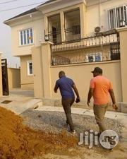 4 Bedroom Duplex House At Gbagada For Rent | Houses & Apartments For Rent for sale in Lagos State, Gbagada