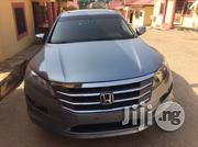 Honda Accord CrossTour 2010 Blue | Cars for sale in Abuja (FCT) State, Garki 2