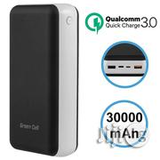 Green Cell PB114CZ Quick Charge 3.0 Power Bank - 30000mah | Accessories for Mobile Phones & Tablets for sale in Lagos State, Ikeja