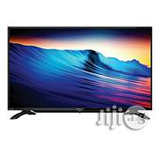 Sharp 32-inch SHARP LC32LE185M LED TV - Black | TV & DVD Equipment for sale in Enugu State, Nsukka