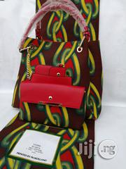 Italian Made Ankara Bags With 6yards Wax and Purse.Needed #Re-Seller/Bulk Buyers V | Bags for sale in Katsina State, Katsina