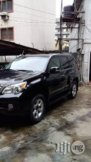 Lexus GX 460 2012 Black | Cars for sale in Lagos State, Victoria Island