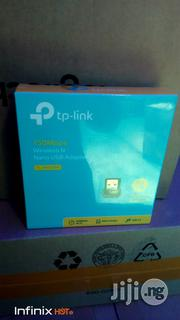 Rp-link 150mbps Wireless N Nano USB Adapter | Networking Products for sale in Lagos State, Ikeja