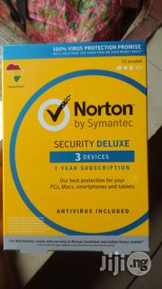 Norton Security 3 Devies | Software for sale in Lagos State, Ikeja