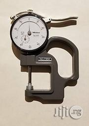 Mitutoyo Thickness Gage 7304S | Measuring & Layout Tools for sale in Lagos State, Alimosho