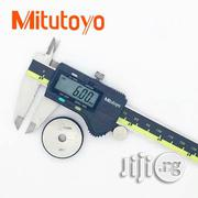 Mitutoyo Digimatic Caliper 500-197-30 | Measuring & Layout Tools for sale in Lagos State, Alimosho