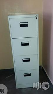 Affordable Filing Cabinet With Four Drawers | Furniture for sale in Lagos State, Ajah