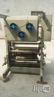 Two Colors Gravure Printing Machine | Printing Equipment for sale in Lagos State, Lagos Mainland
