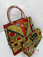 Italian Made Ankara Bags With 6yards Wax and Purse.Needed #Re-Seller/Bulk Buyers XXXIX | Bags for sale in Ogun State, Abeokuta North