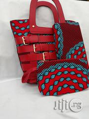Italian Made Ankara Bags With 6yards Wax and Purse.Needed #Re-Seller/Bulk Buyers Xlv   Bags for sale in Ondo State, Akure