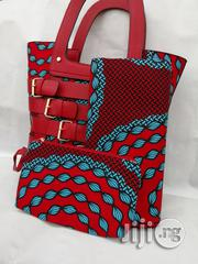Italian Made Ankara Bags With 6yards Wax and Purse.Needed #Re-Seller/Bulk Buyers Xlvi   Bags for sale in Ondo State, Akure