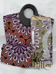 Huge Discount on Our Imported Ankara Bags With 6yrd Wax and Purse Ii | Bags for sale in Oyo State, Ibadan