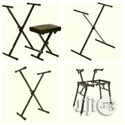 Musical Keyboard Stand | Musical Instruments & Gear for sale in Lagos State, Ikeja