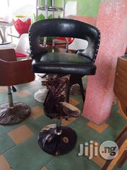 Imported Quality Leather Barstool | Furniture for sale in Lagos State, Ojo