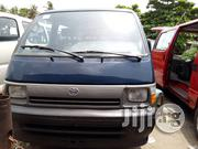 Toyota HiAce 2002 Blue   Buses & Microbuses for sale in Lagos State, Ikotun/Igando