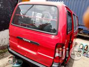 Toyota HiAce 2002 Red   Buses & Microbuses for sale in Lagos State, Ikotun/Igando