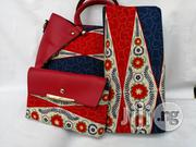Huge Discount on Imported Ankara Bags With 6yrd Wax and Purse Xxxvi   Bags for sale in Abuja (FCT) State, Central Business District