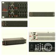 Dbx Sound Equalizer 231 Sub Out   Audio & Music Equipment for sale in Lagos State, Ikeja