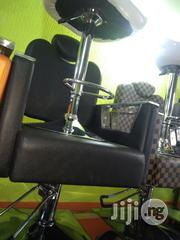 Latest Barbing Salon Chair For Your Barbing Shop | Salon Equipment for sale in Lagos State, Agboyi/Ketu